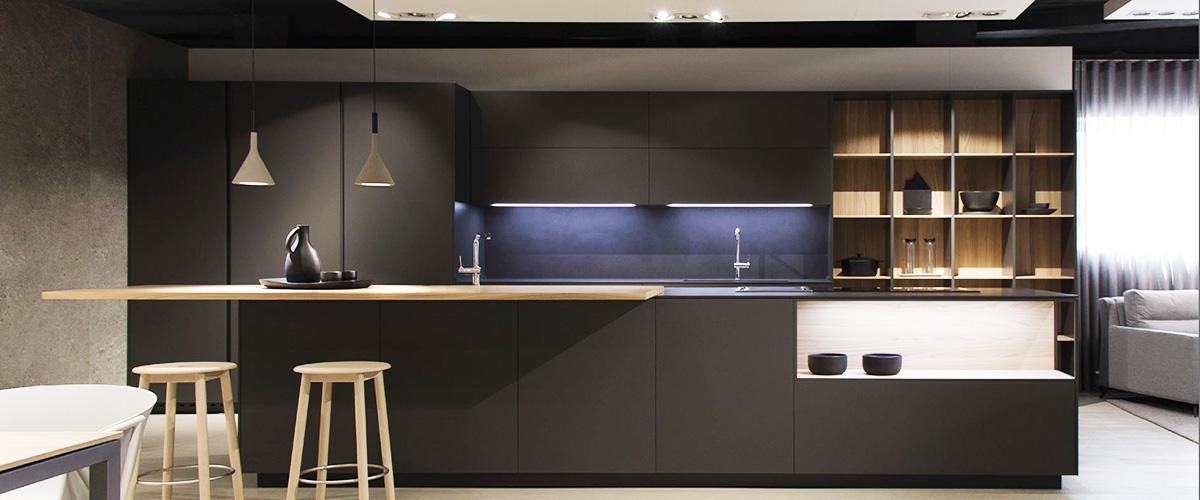 muebles de cocina talavera. koko estudio cocinas de diseño.